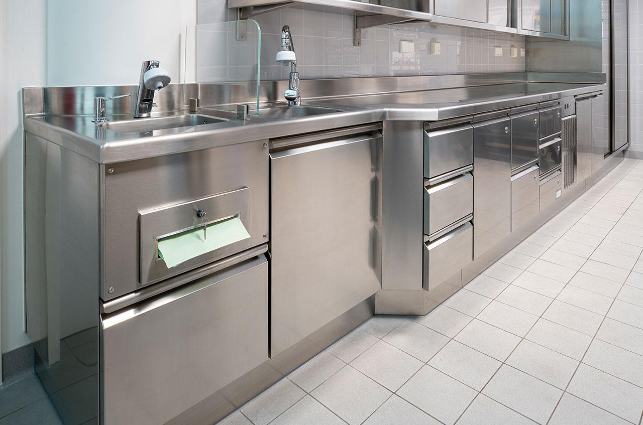 Edgar Fuchs - Großküche Großküchentechnik Gastronomie Austattung